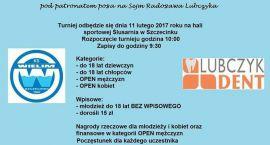 Turniej tenisowy z okazji wyzwolenia Szczecinka