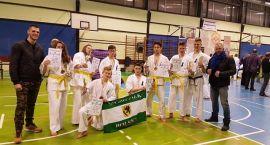 Znakomite występy naszych karateków!