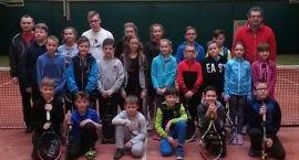 Turnieje tenisowe w SzTT