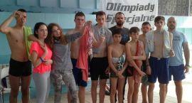 Pływacy wrócili z 14 medalami