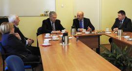 Do Szczecinka przyjechał konsul Białorusi