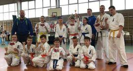Nasi karatecy wracają z ośmioma medalami